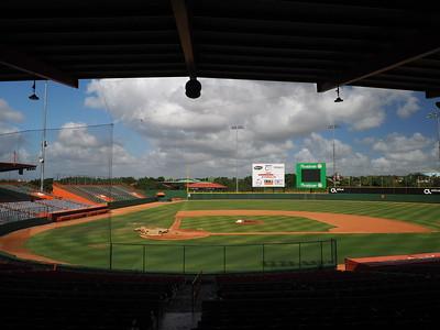 La Romana - Stadium Los Duenos Del Torolio
