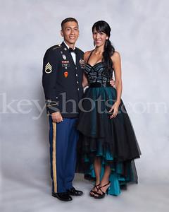 US Army Ball 2012