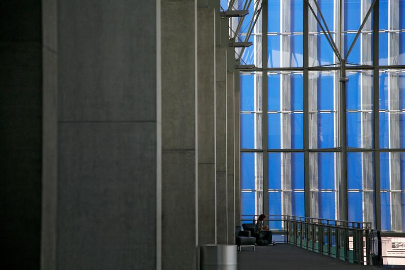 vertical lines