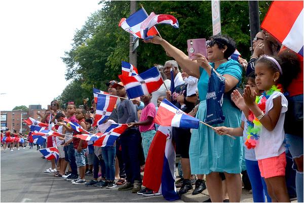 Dominican Festival 2018