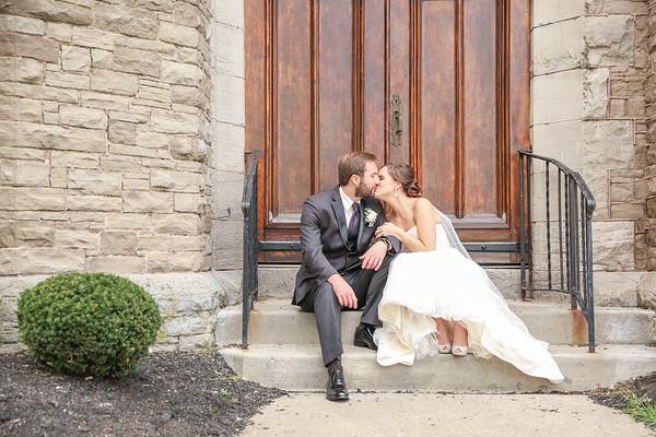 Jenna and Clay Wedding