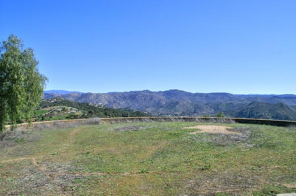 Teepee Hill