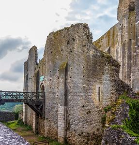 Day 10-- Nouvelle-Aquitaine Region