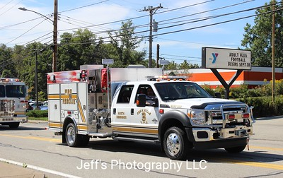 Penn Hills - North Bessmer Fire Department