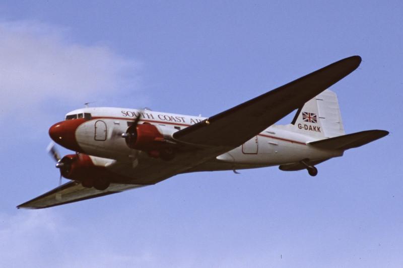 G-DAKK-DouglasC-47A-35-DL-SouthCoastAirways-EGKB-2000-06-03-HV-20-KBVPCollection.jpg