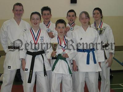 06W35S13 Karate