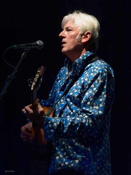 Robyn Hitchcock  Nov 2019