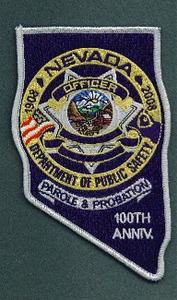 Nevada Parole & Probation