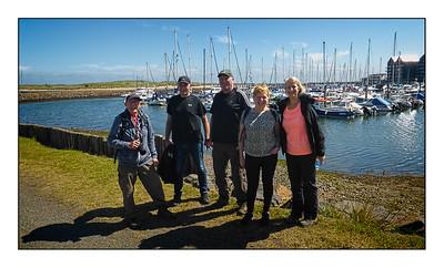 137 - Druridge Bay To Hauxley, Northumberland, UK - 2021.