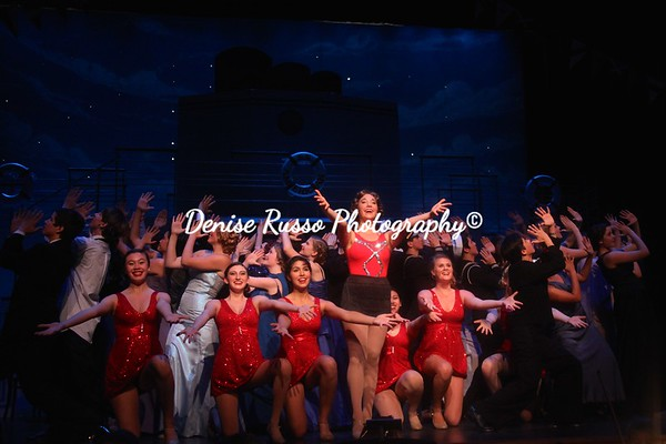 2014 Anything Goes Night 2