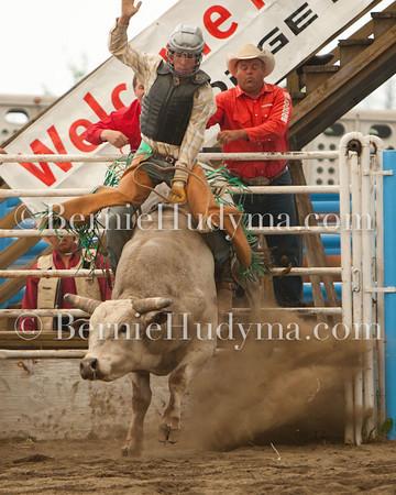Bull Riding Sunday @ Roe Lake