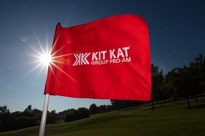 Kit Kat Group Pro-Am