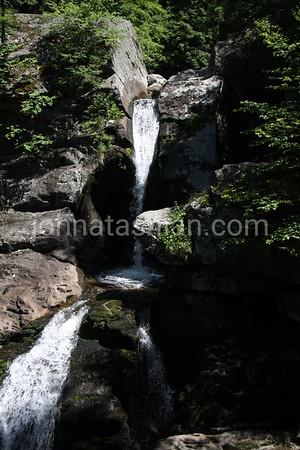 Kent Falls - July 10, 2008