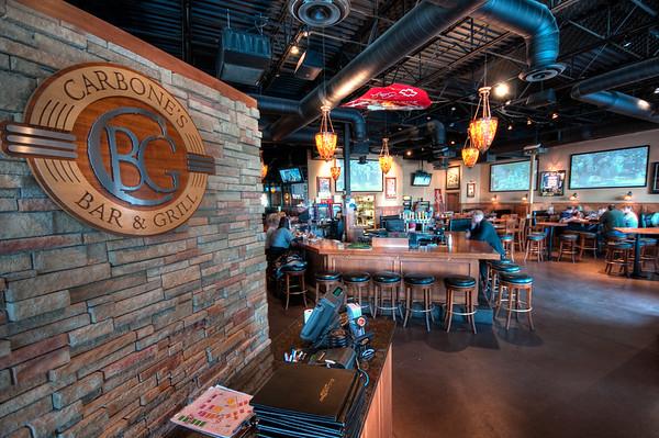 Carbones Bar & Grill