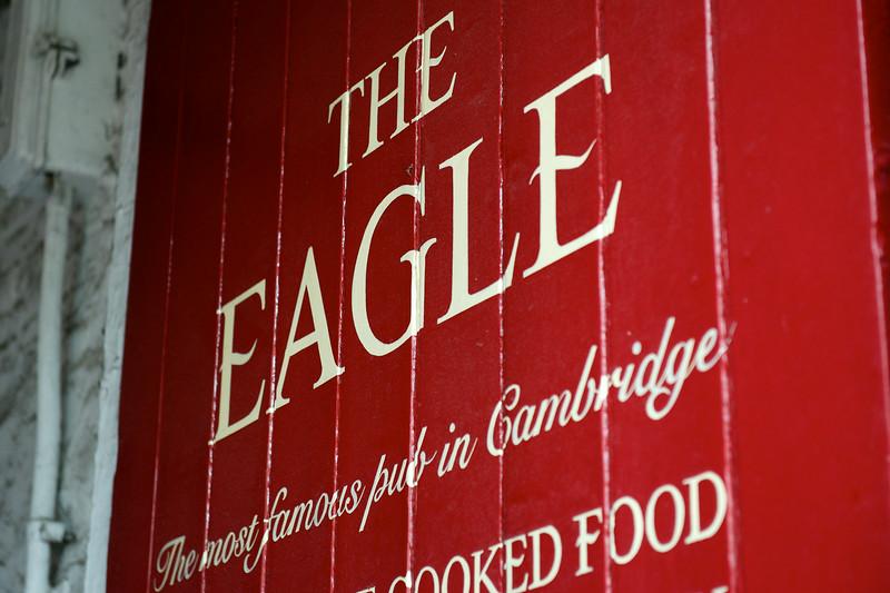 EagleCambridge 42