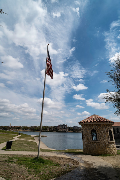 McKinney, TX - Adriatica, March 2019
