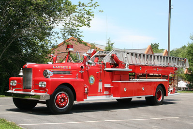 Walpole Fire Dept