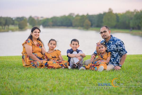 Gittymol Maternity Photoshoot