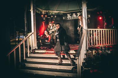 Karu Karnevaali - Forssa tori 2016