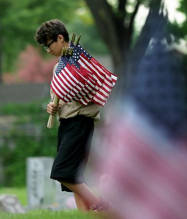 052518 Honoring Veterans (MA)