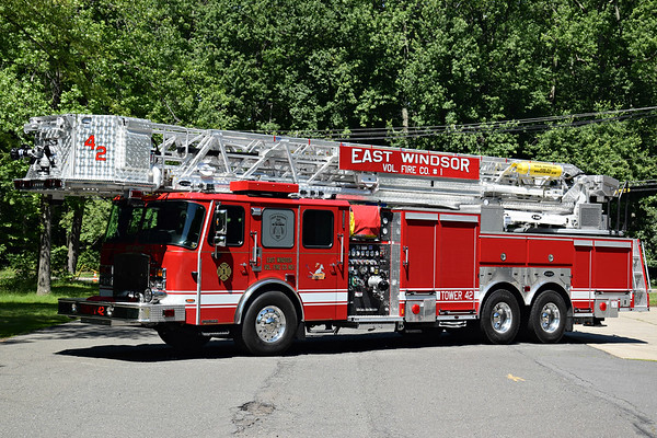 East Windsor Fire Company #1
