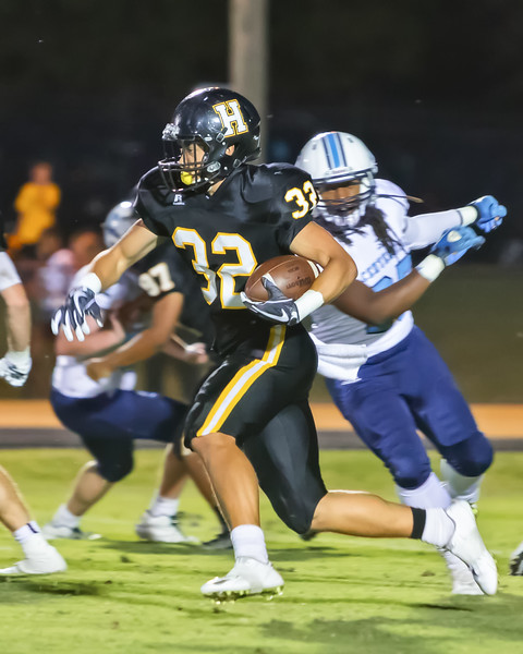 Our Town - 2018 High School Football Preview