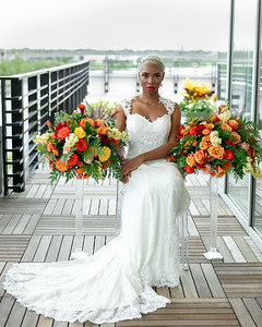 Sincerity Bridal Styled Shoot