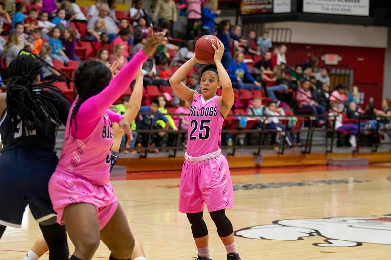 GWU Women's Basketball vs. Longwood