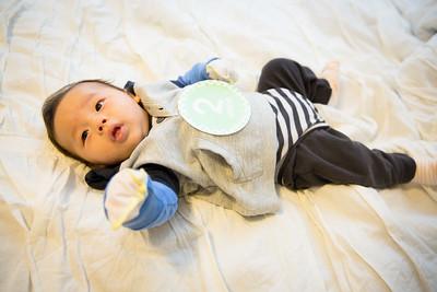 Seth 2nd month