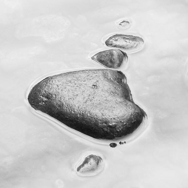 Zen Rocks No. 1