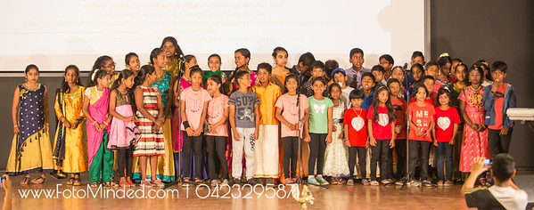 Balar Malar Tamil School - Annual Day 2019