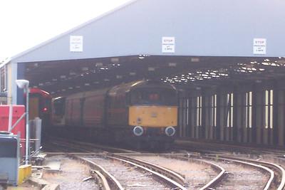 Southampton (26-05-2003)