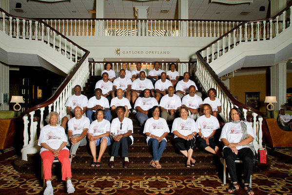 Hopkinsville Family Reunion