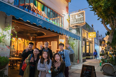 2018-09-05 Berkeley Eating Club