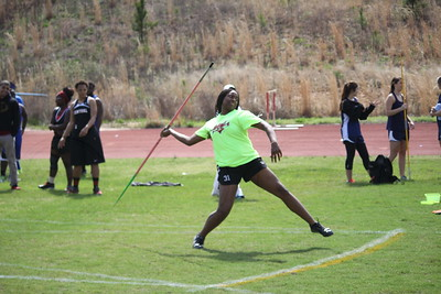 2015 Central Track Meet