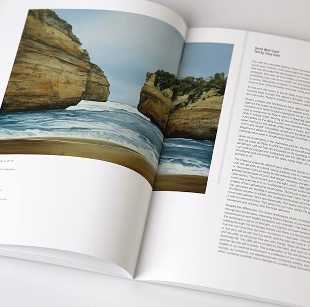 Artist Monograph, Lt Ed 100 signed copy 150pp