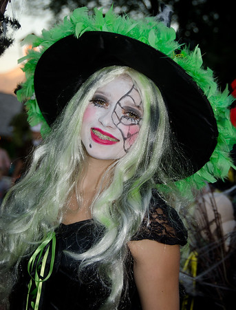 Witches Night Out 2011