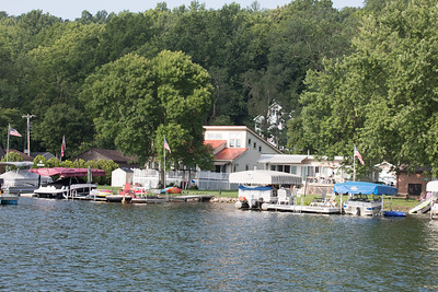 Boat Launches: RGC