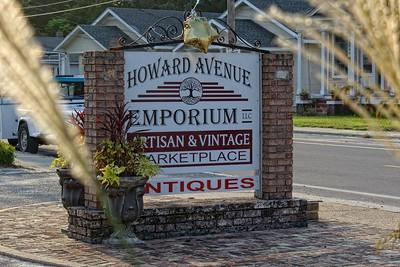 Howard Avenue Emporium