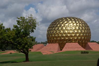 Pondicherry 2013