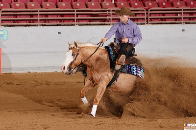 Thursday Novice Horse Set 7 61-70