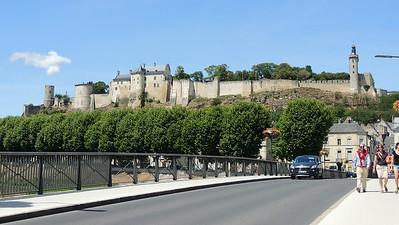 France's Loire Valley: Tour Page