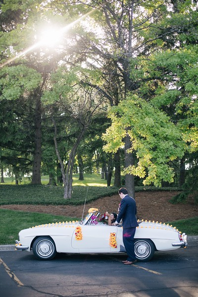 LeCapeWeddings Chicago Photographer - Renu and Ryan - Hilton Oakbrook Hills Indian Wedding -  832.jpg