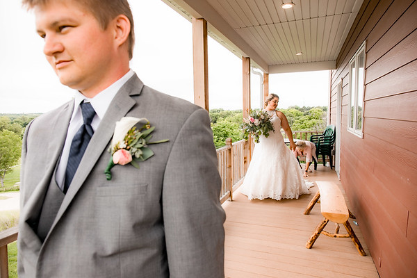 First See w/ Groom