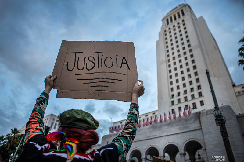 City Hall: Los Angeles