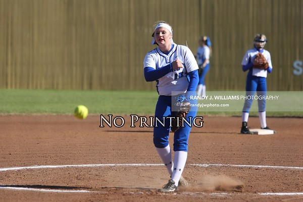 Booneville High School Fast Pitch Classic
