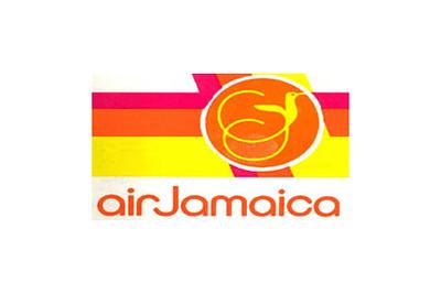 Air Jamaica 1969- 1994