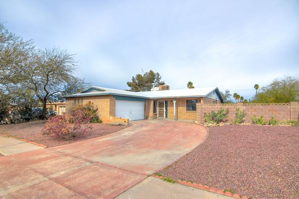 For Sale 3964 W. Mandarin Cir., Tucson, AZ 85741