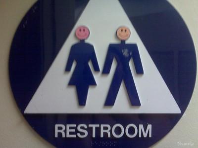 Mobile Bathroom Doors