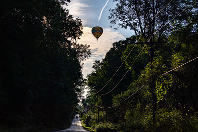 ST Balloon Tours in Ithaca: 9/6/20